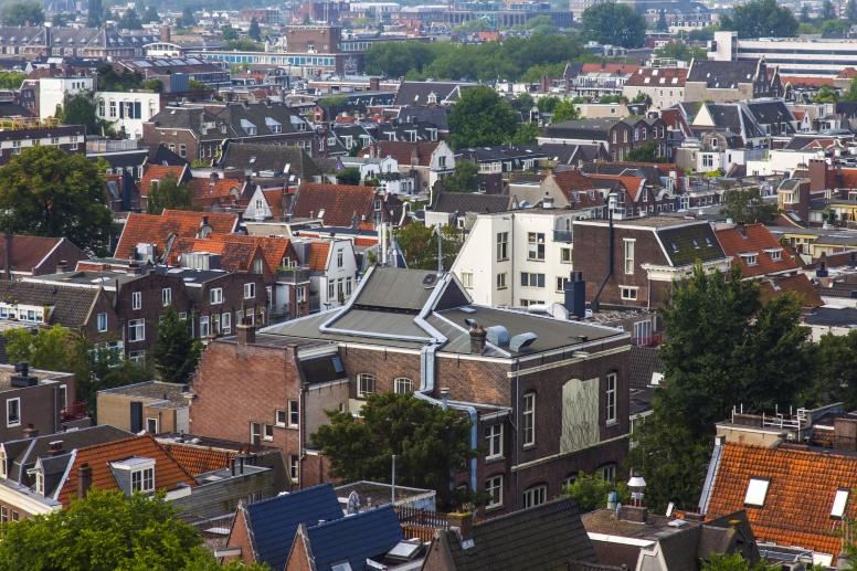 oude wijk amsterdam